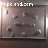 декоративка веницианка барильеф на стени