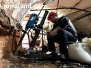 Гидроизоляция | Укрепление фундаментов | Усиление грунтов