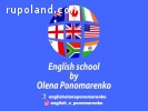 Online English School