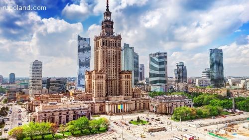 Помощь в приобретении недвижимости в Варшаве. Агенство Starter House